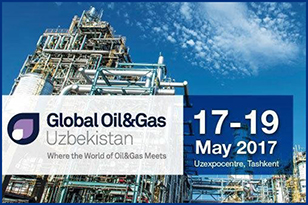 OGU Exhibition - Key Event of Uzbekistan Oil & Gas Sector