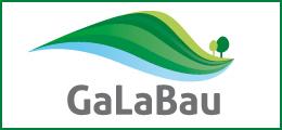 Galabau  GaLaBau 2018 (Nurnberg, Germany) - Stand Construction