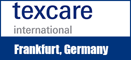 TEXCARE INTERNATIONAL FRANKFURT 2020 - Textile Industry Exhibition