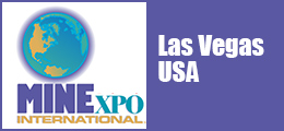 MINEXPO INTERNATIONAL 2020 - American Mining Congress and Exposition