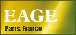 eage 2018 paris france stand building