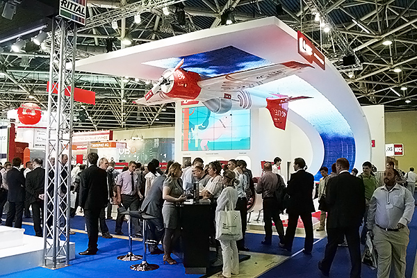 Exhibition Stand Russia : Sviaz expocomm the th international exhibition