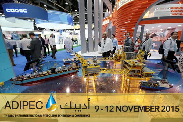 Exhibition Stand Builders In Abu Dhabi : The largest oil gas exhibition adipec in abu dhabi