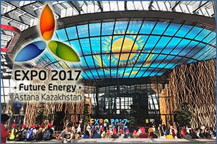 EXPO 2017 – FUTURE ENERGY is coming to its end in the capital of Kazakhstan