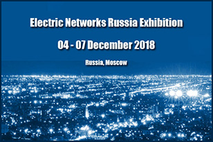 The FRESHEXPO experts developed and constructed the exhibition stand for Moskabelmet at Electric Networks Russia 2018