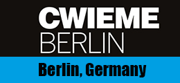 CWIEME BERLIN 2018 - Coil Winding, Insulations & Electrical Manufacturing Exhibition & Conference
