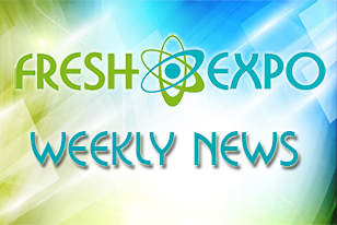 WEEKLY NEWS (2 - 8 May): IRAN OIL SHOW in Tehran, SIAL CHINA in Shanghai, FABTECH MEXICO exhibition, CEBIT AUSTRALIA in Sydney and many others