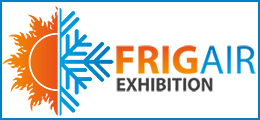 FRIGAIR EXPO 2021 - Heating, Energy, Ventilation, Air Contioning & Refrigeration Exhibition