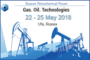 Gas. Oil. Technologies. Russian Petrochemical Forum is held in Ufa within May 22-25
