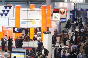 Russian Industrialist-2012, the 16th International Industrial Forum, took place in Saint-Petersburg, Russia