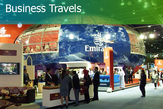 BUSINESS TRAVEL to Exhibition Venues, Business Meetings and Workshops Abroad – FRESHEXPO