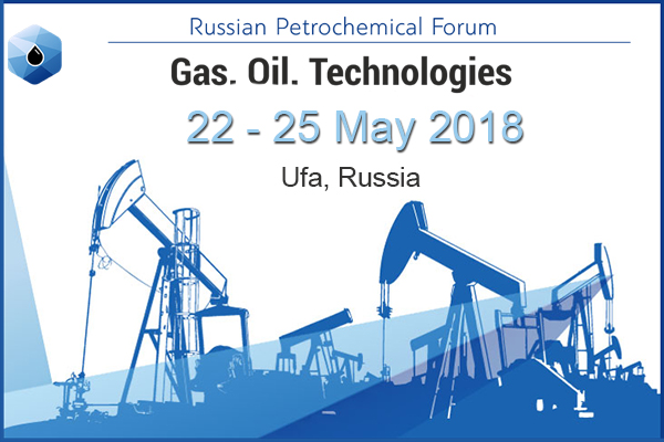 Gas  Oil  Technologies  Russian Petrochemical Forum is held in Ufa