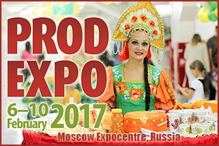 PRODEXPO 2017: a Trade Fair of High Commercial Value