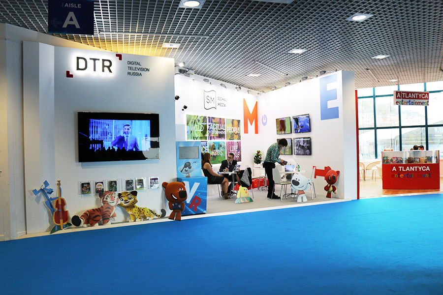 Exhibition Stand Design Programs : Mipcom world premieres of films series and programs will be
