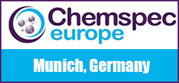 CHEMSPEC EUROPE 2018 (Munich, Germany) - Stand Building