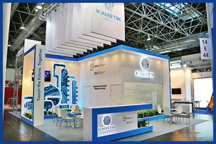 FRESHEXPO is an EXHIBITION STAND BUILDER