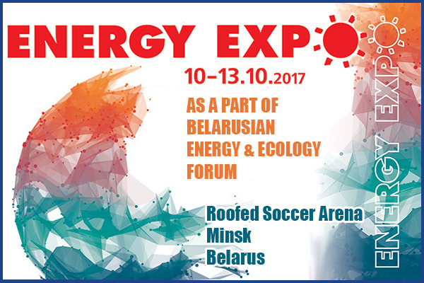 22nd Belarussian Energy and Ecology Forum is now open in Minsk