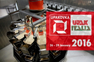 FRESHEXPO invites companies to participate with a booth in the exhibition PACKAGING / UPAKITALIYA exhibitions and other packaging industry in Russia and in the world