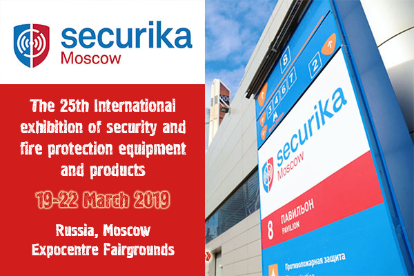 The FRESHEXPO Experts Have Brought into Reality an Exclusive Exhibition Stand at Securika Moscow Exhibition