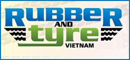 RUBBER & TYRE VIETNAM 2019 (Ho chi Minh, Vietnam) - stand building