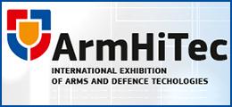 ARMHITEC 2020 (Erevan, Armenia) - Stand Building