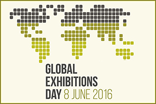 8 June — First Ever Held Global Exhibitions Day
