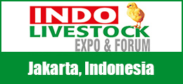 indo livestock 2019 indonesia international livestock and feed industry show
