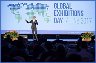 Congratulations on Global Exhibitions Day!