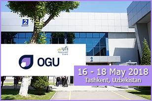 Global Oil & Gas Uzbekistan 2018 is an effective platform for B2G business communication