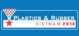 PLASTICS & RUBBER VIETNAM 2019 (Hanoi, Vietnam) - Stand Building
