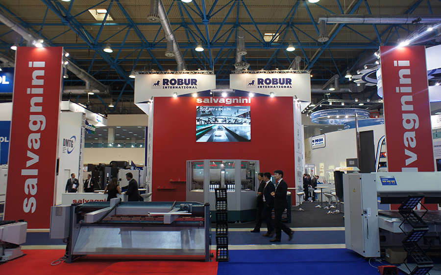 Exhibition Stand Design Tool : The prospects of russia s machine tool design and construction at