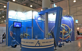 MKT-ASDM Exhibition Stand at PCVEXPO 2010