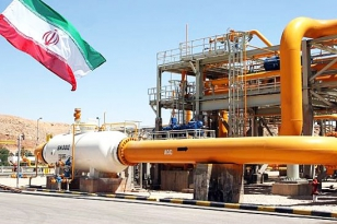 IRAN OIL SHOW 2012, the 17th International Exhibition, took place in Tehran, Iran